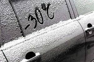Как правильно поставить машину на зиму в гараж