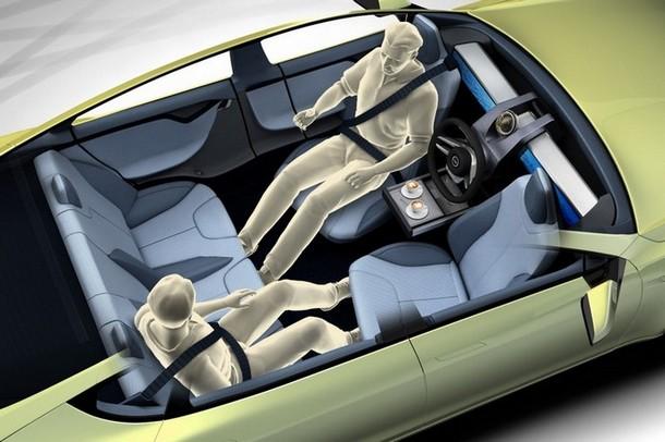 Беспилотные авто