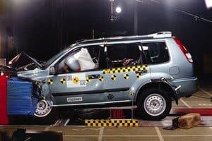 Как проводят краш-тесты автомобилей в Европе