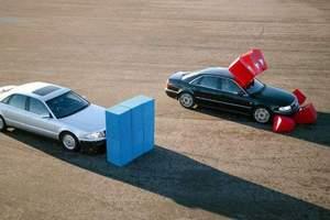 Как правильно тормозить на автомобиле