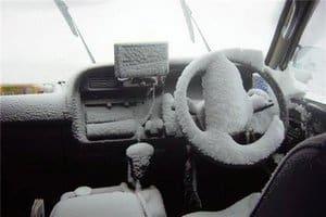 Как эффективнее использовать кондиционер в автомобиле