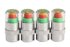 Индикаторы давления в шинах Easy Control