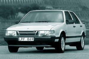 Золотой век марки Saab в 1970-1980 гг.