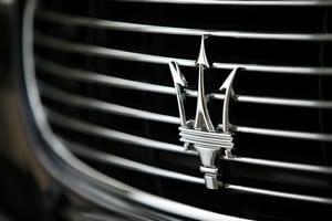 9 самых красивых ретро-автомобилей Maserati