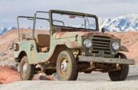 Старые модели машин