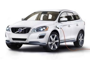 Принцип работы гибридного автомобиля