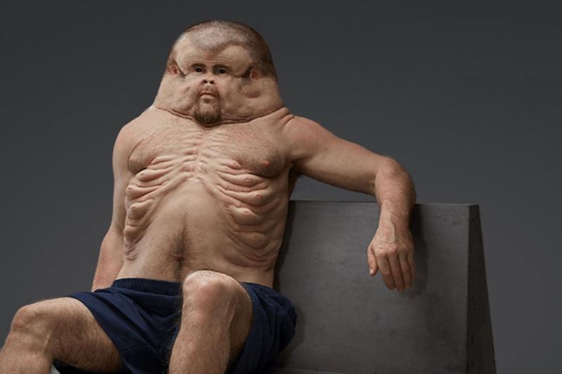 Учёные смоделировали облик человека с максимальной живучестью