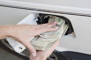 Сравнение стоимости владения автомобилем