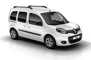 Разборка Renault Kangoo