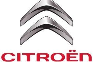 Как создавался логотип Citroen