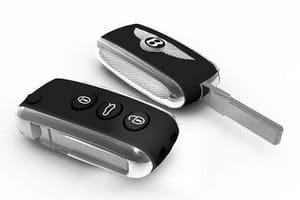 Дубликаты ключей для автомобиля с чипом