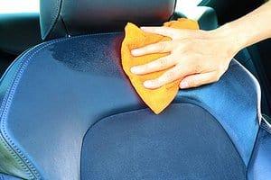 Как сделать химчистку салона автомобиля своими руками в домашних условиях
