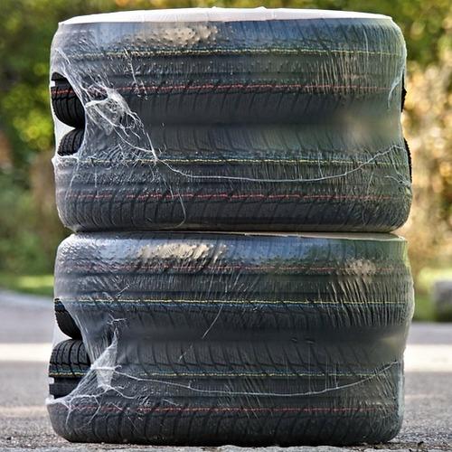 Подбираем шины для R15