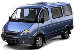 Главные причины выбора автомобиля марки ГАЗ