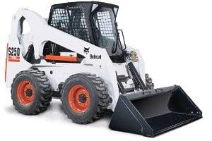Строительная техника Bobcat: особенности и преимущества