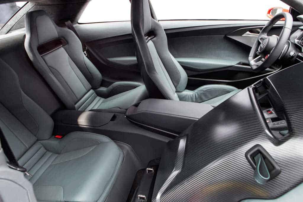 Audi Sport Quattro Laserlight автомобиль
