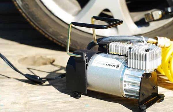 как выбрать автокомпрессор для подкачки шин фото