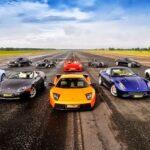 лучшие автомобили в мире