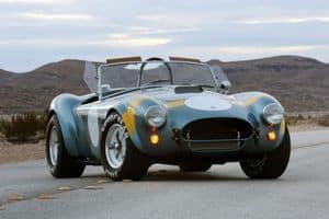 Shelby FIA Cobra