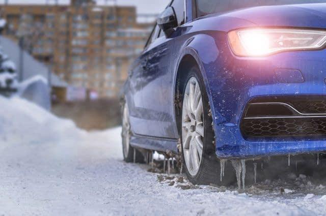 Эксплуатация дизельного двигателя зимой фото