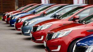 Рейтинг автомобильных брендов