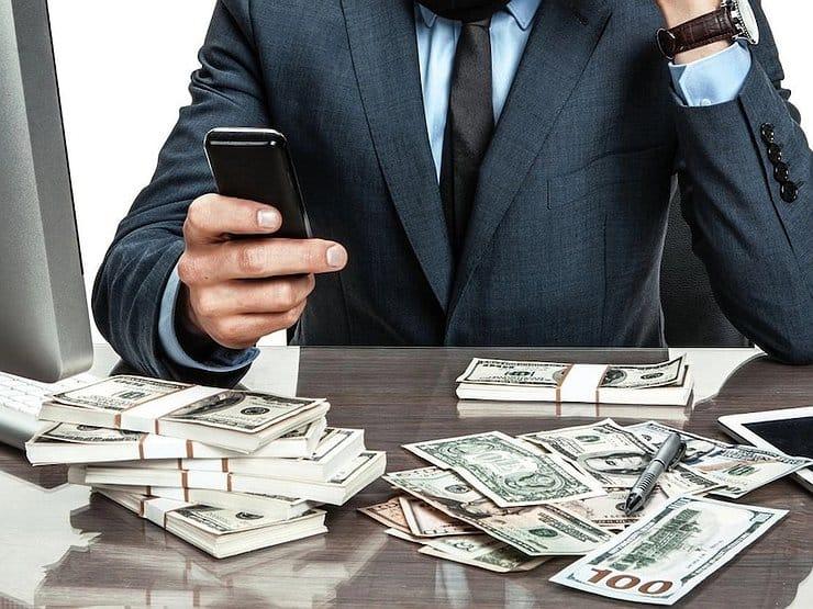 Мошенничество с автокредитами деньги фото