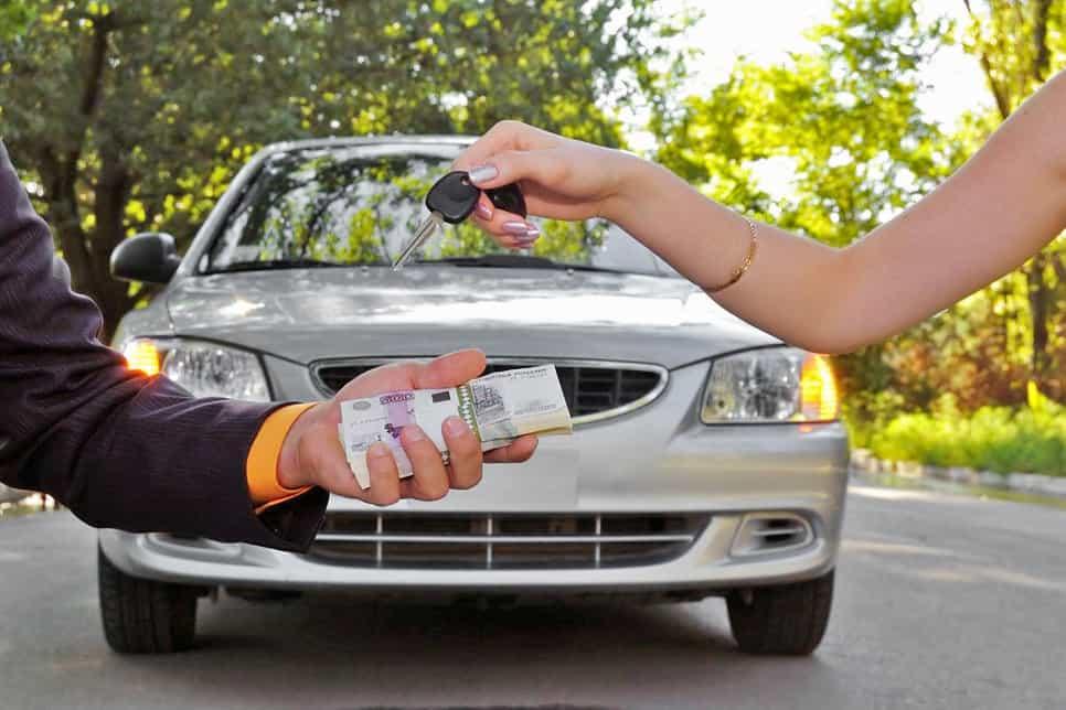 сдать машину в аренду фото