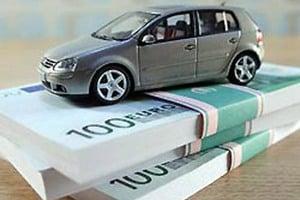 Статистика прибыли автоконцернов