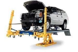 Кредит на ремонт автомобиля
