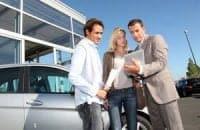 Покупка подержанного автомобиля в кредит