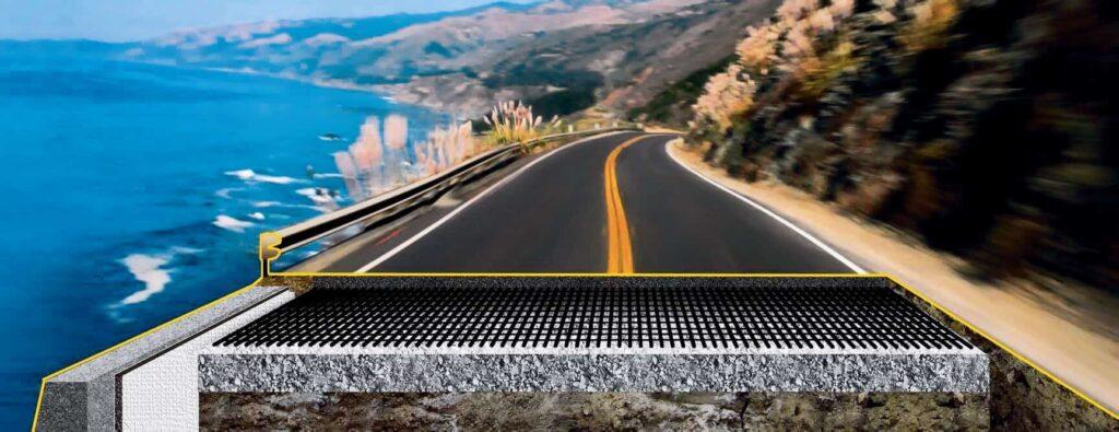 иновационные технологие в ремонте дорожных покрытий