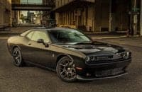 Новый Dodge Challenger 2015