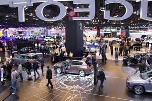 Новинки Парижского автосалона 2014