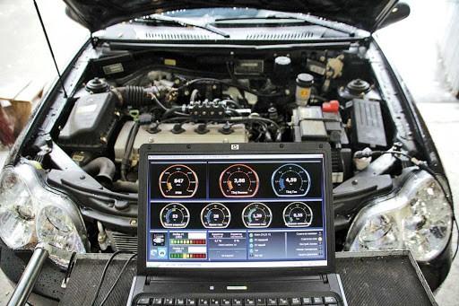 Оправдывает ли себя установка газа на автомобиль фото