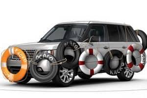 Страховка при автокредите