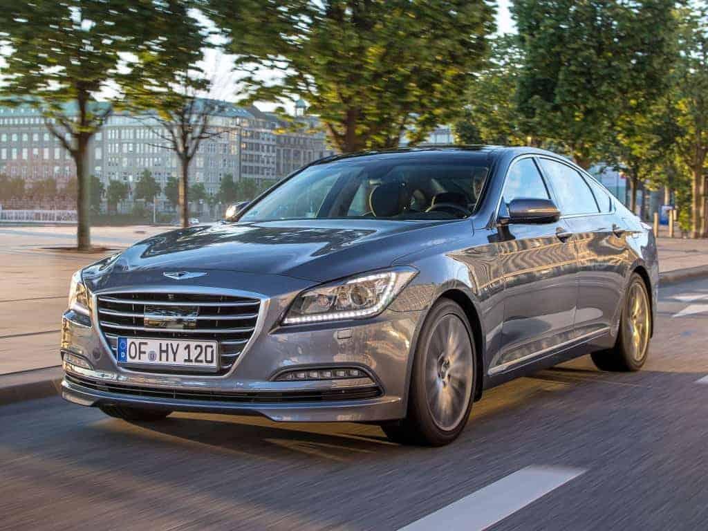 Hyundai Genesis 2015_1 фото