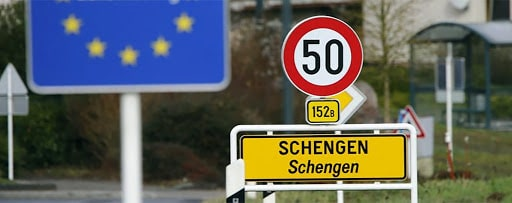 штрафы в Европе за нарушение ПДД фото