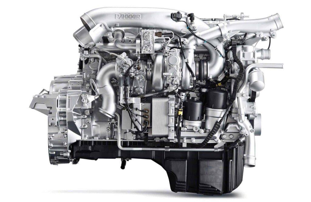Дизельные моторы с турбонаддувом фото