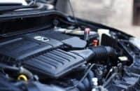 Как самостоятельно помыть двигатель автомобиля