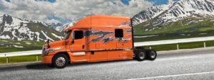 Bolt Custom Truck and Manufacturing