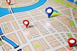 Программа навигации Google теперь работает offline