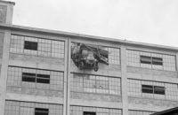 Фото автомобильных аварий 1930-x годов в Бостоне, США