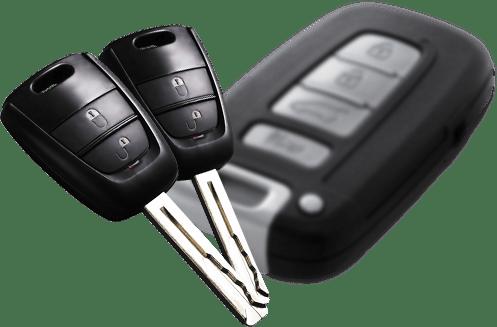 дубликаты ключей для авто