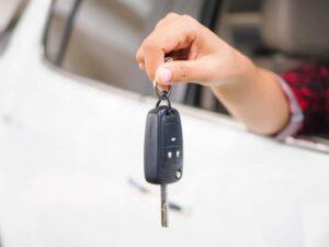 дубликаты ключей для машины