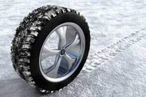 Зимние шины для внедорожников