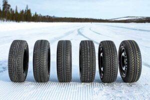 лучшие зимние шины