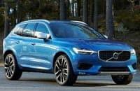Обзор Volvo XC60 2018