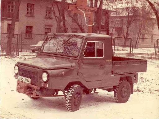 ЗАЗ-2320