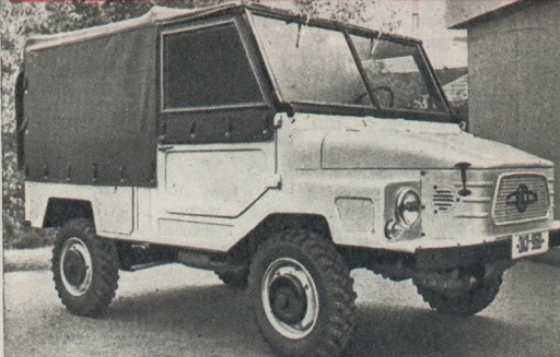 ЗАЗ-969 1964