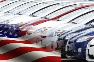 Покупка автомобиля по программе trade-in из США